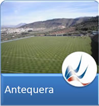 Antequera Professional & Amateur Football Training in Spain