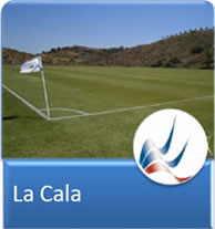 La Cala Professional & Amateur Football Training Near Marbella