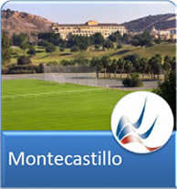 Montecastillo Professional & Amateur Football Training in Jerez