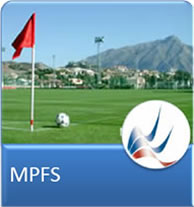 MPFS Professional & Amateur Football Training in Marbella