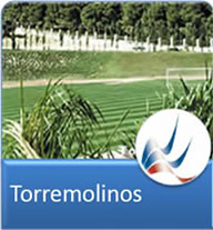 Torremolinos Professional & Amateur Football Training in Spain