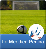 Meridian Penina Professional Football Training Centre in Portugal