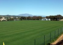 San Roque Professional & Amateur Football Training in Marbella